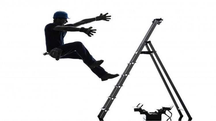 LADDER SAFETY: FACTORS TO CONSIDER WHEN CHOOSING A LADDER