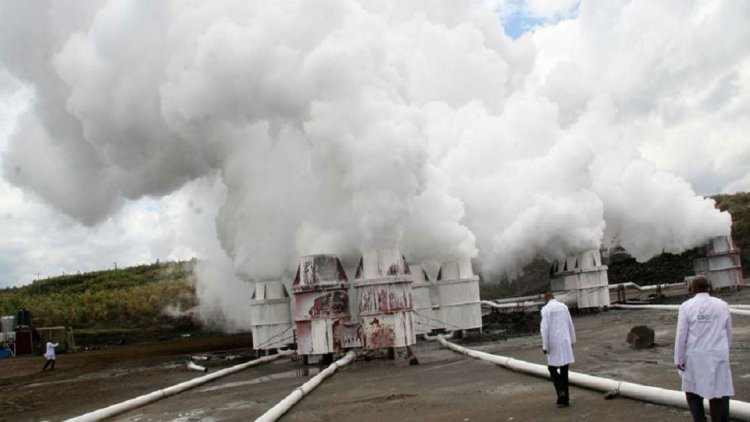 Effective Risk Management necessary in Geothermal Environments