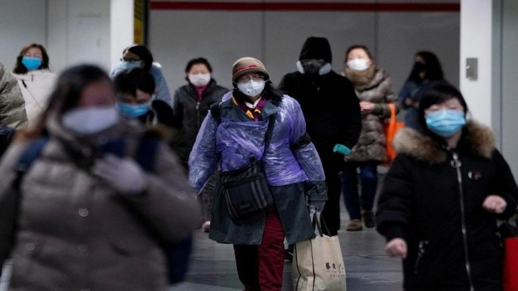 Coronavirus fears Leads to Shortage of Face Masks