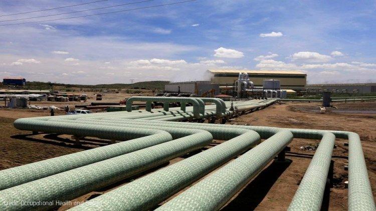 10 Injured at Olkaria V Geothermal Plant
