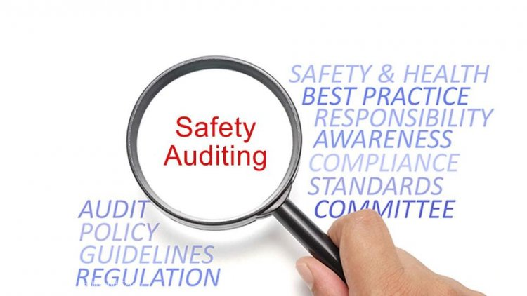 OSH Audits and enhancing Compliance in Workplace Safety