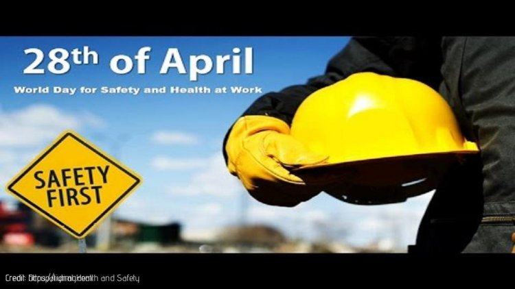 New safety and health issues emerge as work changes