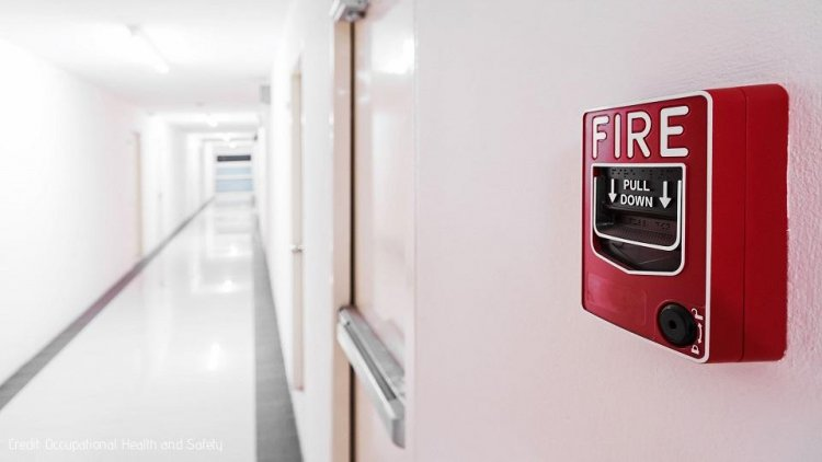 Fire Detection and Control Technologies can help reduce Injury and Damage