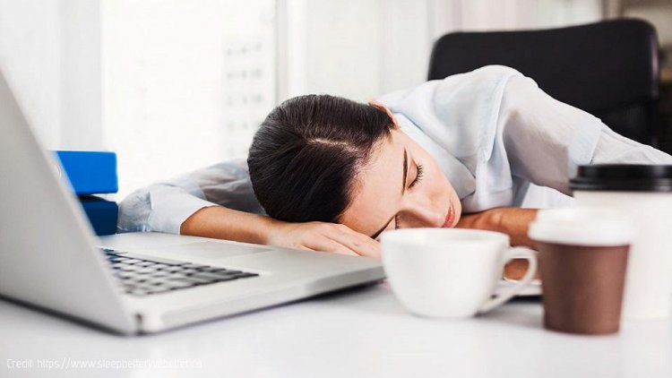 Managing Fatigue at the Workplace