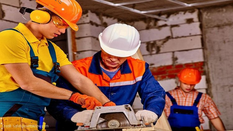 Protection of workers from Noise Induced hearing Loss