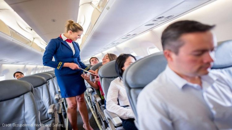 Cabin Crew exposed to greater Cancer Risk, Study