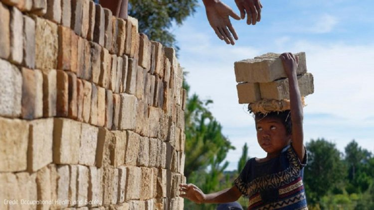Towards the urgent Elimination of Hazardous Child Labour