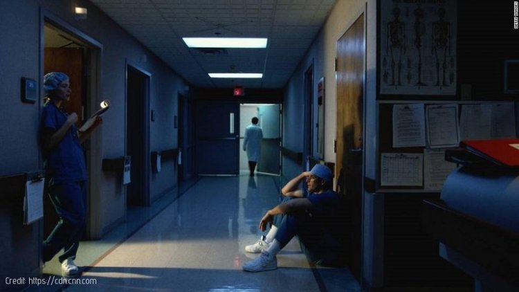 The Effect of Night Shifts: Gene Expression Fails to Adapt to New Sleep Patterns