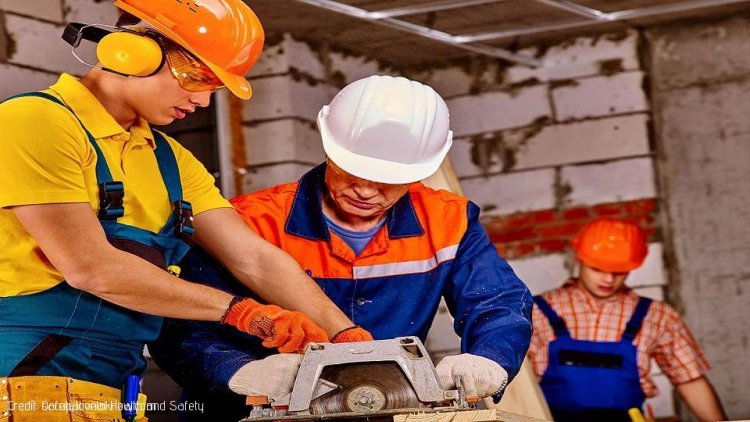 Protection from Noise Induced hearing Loss