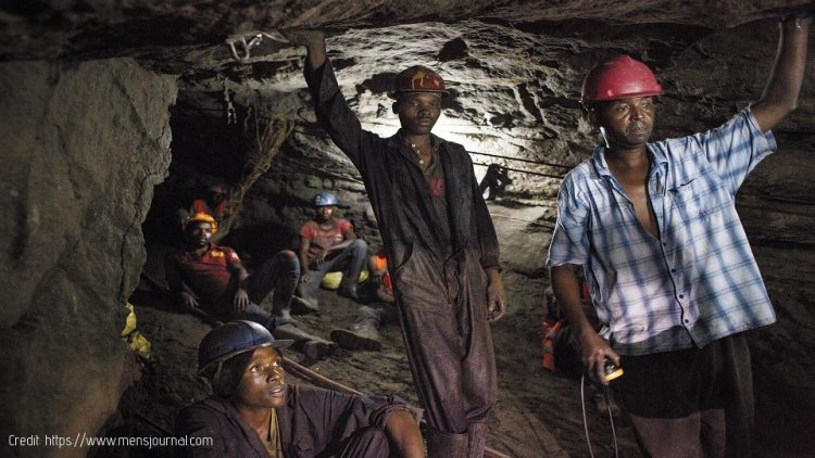 Report on the State of Quarries in Kenya Published