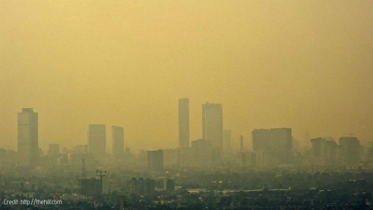 90 Percent of Global Population Exposed to Air Pollution - WHO