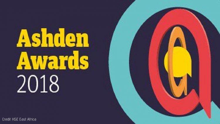 20 Firms shortlisted for 2018 Ashden Awards