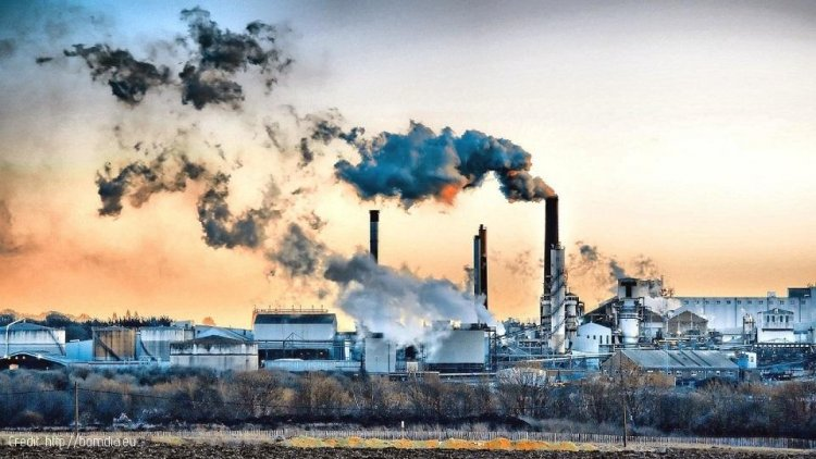 Steel Manufacturing Firm on the spot for Environmental Pollution