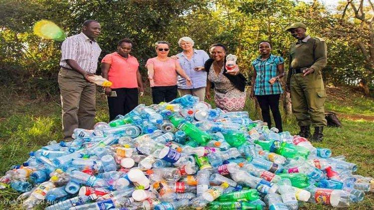 Kenya: Govt Planning Plastic Bottles Take-Back Scheme