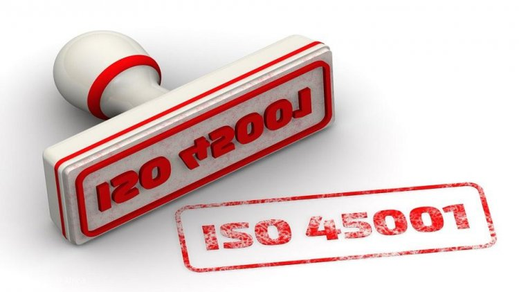 Publication of ISO 45001 set for 15th March 2018