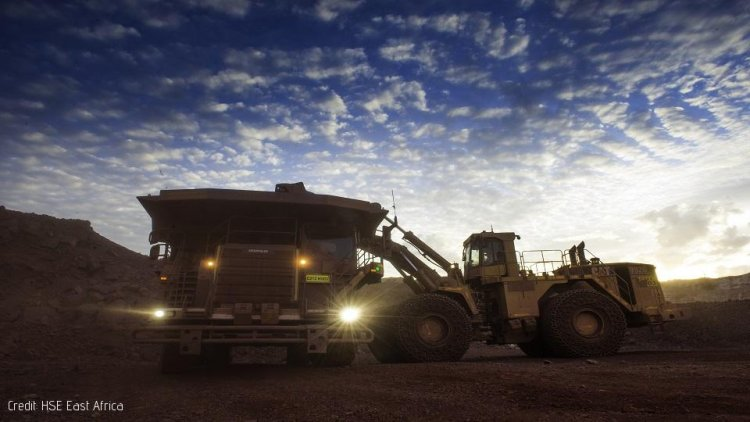 Mozambique Signs Iron Ore Mining Contract