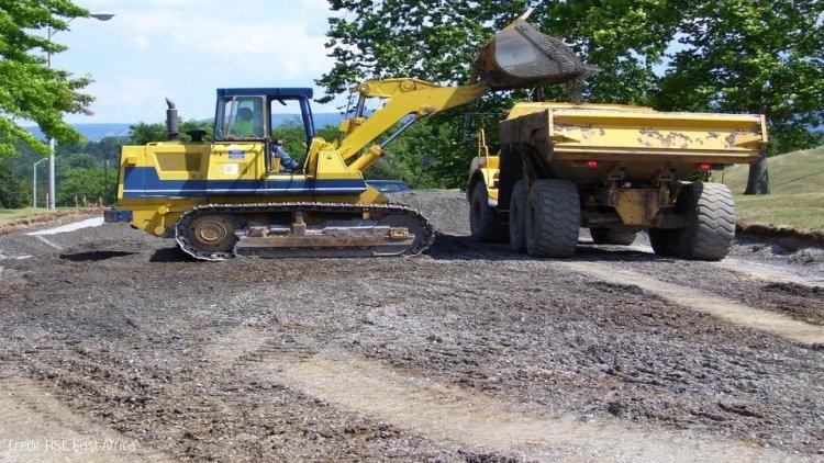 UGANDA: NEMA Clears Construction of Oil Roads