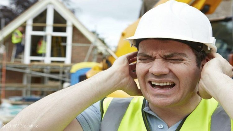 Opinion: Prevent Noise Induced Hearing Loss among Staff