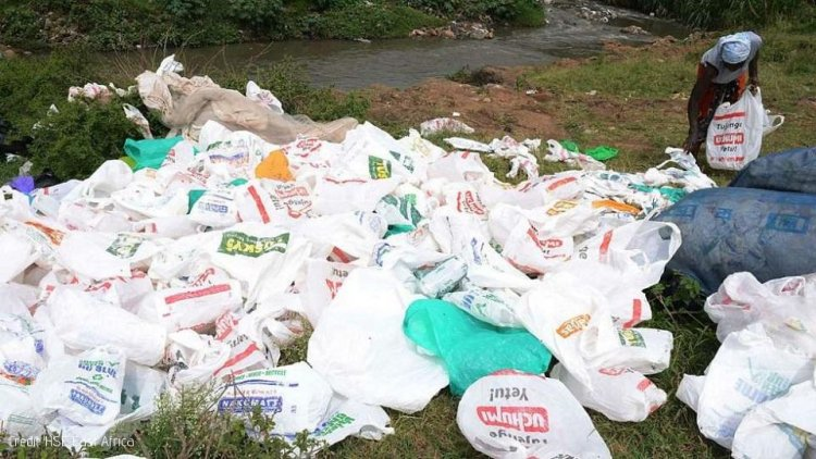NEMA Reports Success in Ban on Plastic Bags
