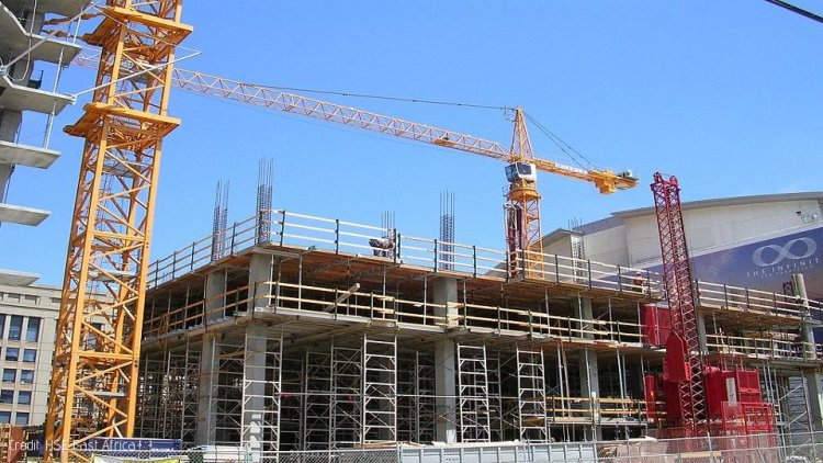 Workers below 40 Years Most Prone to Injuries and Death in Construction Sites - Study