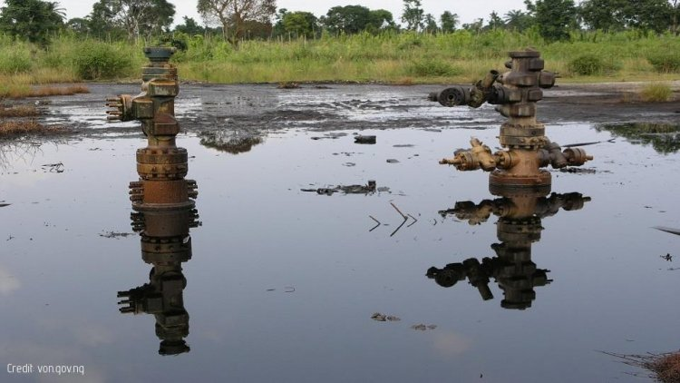 Nigeria: Oil spills Linked to Infant Deaths