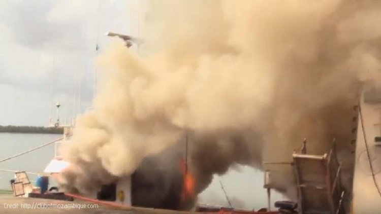Mozambique: Lax Attitude to Safety Blamed For Boat Fire