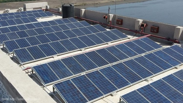 London Distillers Switches to Solar Power