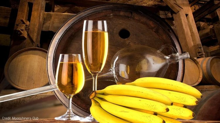 Rwanda suspends Banana Beer, Wine Factories over Standards