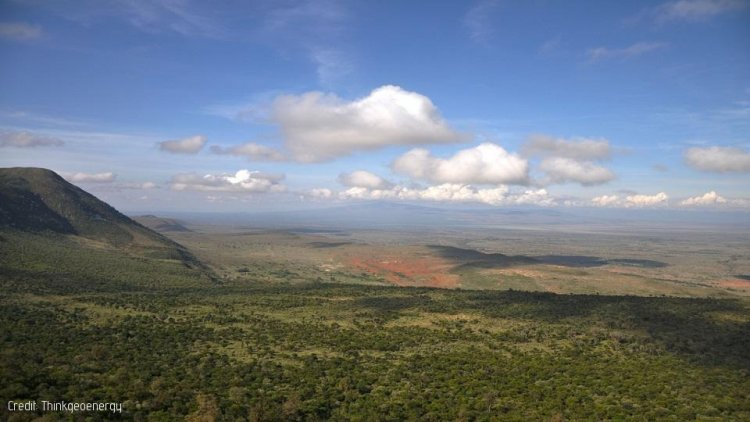 Chinese Firm awarded License for Geothermal Exploration in Suswa Kenya