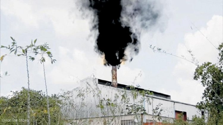 Fears over Medical Waste Incinerator in Residential Area