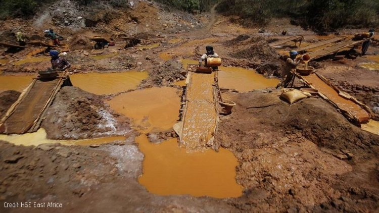 Mining Firm Denies Claims of Non-compliance in Health and Safety