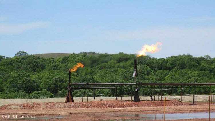 Drilling for Lamu Gas to Start in December