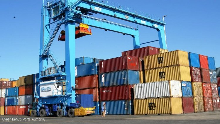 Global Standard in Container Terminals could improve OSH
