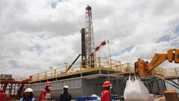 Tullow Oil Completes Kenya Drilling Campaign