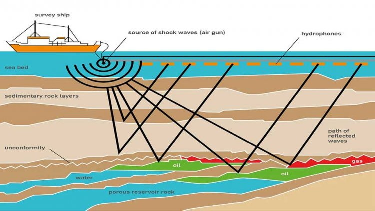 CGG to conduct 3D Seismics data Acquisition Off Mozambique Coast
