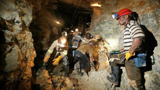 Common Health Risks in Mining Industry